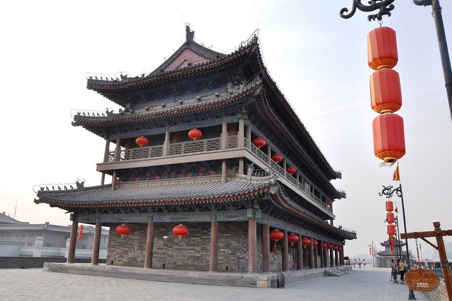 XIAN Magical China
